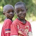 KENYA, children, busia, Africa, boys